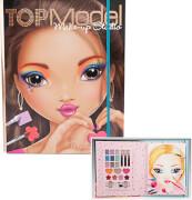Depesche 6674 TOPModel Make-Up Creative-Mappe