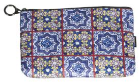 fridolin - Kosmetiktäschchen Mosaik