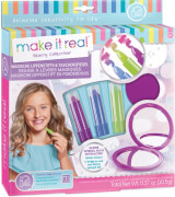 Make it real Mag.Lippenstifte & T.spiege