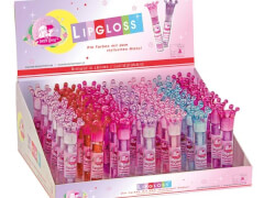 Sortiment Lipgloss Crown