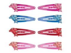 Click Clack Delfin mit Glitter  (6)