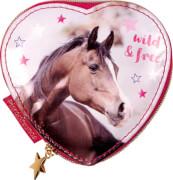 Maniküre-Set wild & free Pferdefreunde