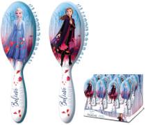Die Eiskönigin 2 Haarbürste Display (VE 12)