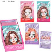Depesche 10741 TOPModel Beauty-Tuchmaske