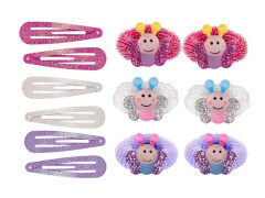 Set HG Schmetterlinge+CC 3cm, 3 Farben