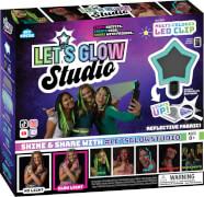 Let's Glow Studio Komplett Set