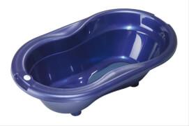 RothoTOP Badewanne blue perl