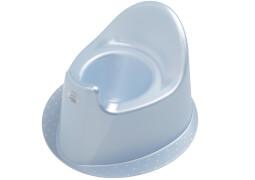 RothoTOP Kindertopf baby bleu perl