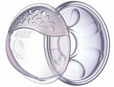 Philips AVENT ISIS Brustschalen-Set
