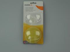 Medela Contact Brusthütchen M mit Aufbewahrungsbox (20mm)