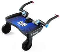 BuggyBoard Maxi, blau, ca. 35 cm