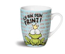 NICI Tasse Ich bin dein Prinz Porzellan