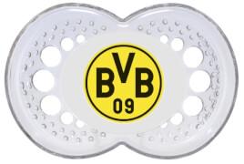 MAM Borussia Dortmund Silikon 6 - 16 Monate