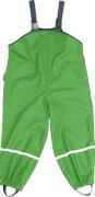 Playshoes Regenlatzhose, grün, Gr. 86