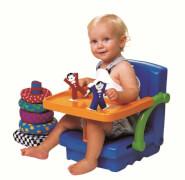 Hi-Seat Sitzerhöhung