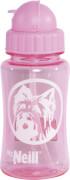 McNeill Getränkeflasche 350 ml. rosa