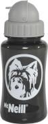 McNeill Getränkeflasche 350 ml. schwarz