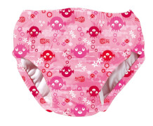Aquawindel Seaworld pink Größe L