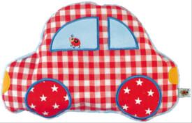 Kirschkernkissen Auto BabyGlück
