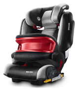 Monza Nova IS Seatfix Graphite Autositz
