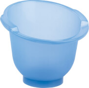 Shantala - Babybadewanne Farbe blau