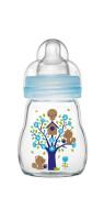 MAM Feel Good Glass Bottle 170 ml sortiert