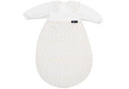 Baby - Mäxchen 3tlg. Bunte Tupfen 56/62