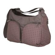 Lässig Basic Shoulder Bag Comb slate