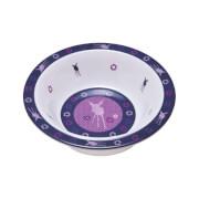 Lässig Dish Bowl Melamine Deer viola