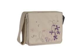 Lässig Casual Messenger Bag Field beige