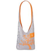 Lässig Charity Shopper orange