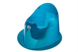 RothoTOP Kindertopf transluzent blue