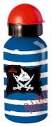 Alu-Trinkflasche Capt'n Sharky (0,4 l)