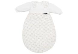 Baby - Mäxchen 3tlg. Bunte Tupfen 62/68