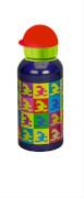 Alu-Trinkflasche Felix (0,4 l)