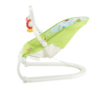 Mattel Fisher Price Comfort Curve Wippe