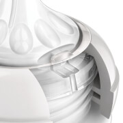 Philips Avent Naturnah Sauger 3m+ (variabler Nahrungsfluss, 2er Pack)