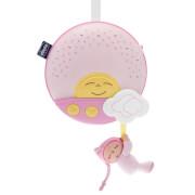 Chicco Projektor Sonnenaufgang, rosa