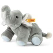 Steiff Trampili Elefant Wärmekissen, grau, 22 cm