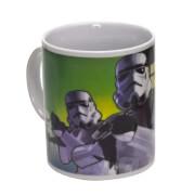 Star Wars Storm Trooper Keramiktasse (320 ml)