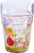 HABA - Glitzerbecher Vicki & Pirli, # 7,5 cm
