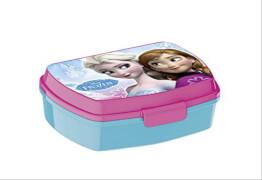 Disney FROZEN - Die Eiskönigin Brotdose, Promo, PP