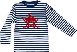T-Shirt Capt'n Sharky Gr. S (92/98)