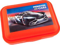 Depesche 6119 Monster Cars Brotdose