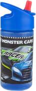 Depesche 6121 Monster Cars Trinkflasche