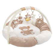 Fehn 3-D-Activity-Nest Teddy