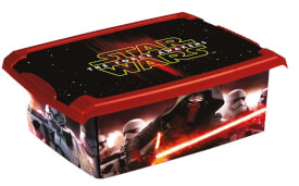 Star Wars Fashion-Box 10 L