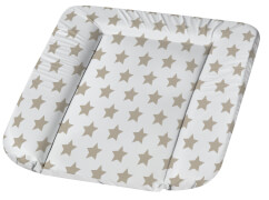Wickelauflage  Molly klein Stars, 70 x 53 cm