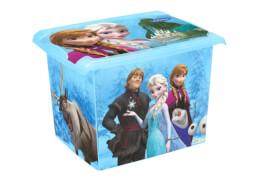 Disney Frozen - Die Eiskönigin Fashion-Box, 20,5 l