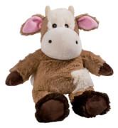 Warmies® Wärmetier Kuh, braun